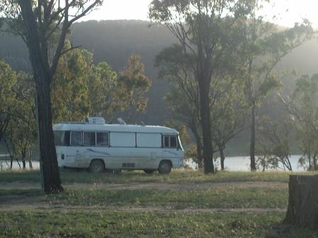 eungella-dam-campsite