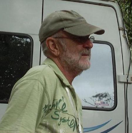 Glen Martin.
