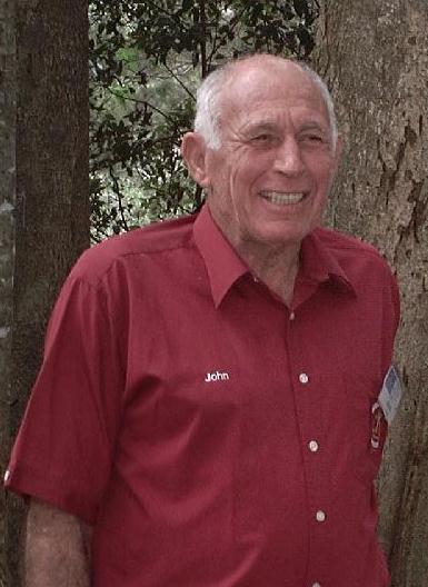 John Zahra.
