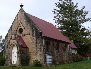 Myra Vale ,NSW.
