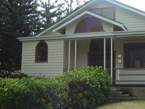 St Phillip Howard Catholic Church, Norfolk Island.