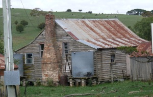 Homeleigh, homestead.