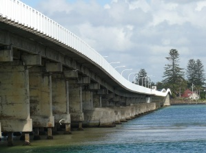 Forster - Tuncurry Bridge