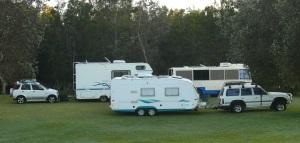 PPB Campsite.