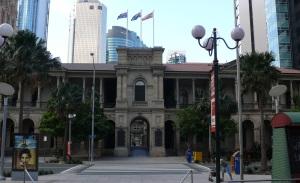 Brisbane GPO (General Post Office)
