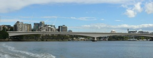 Captain Cook Bridge.