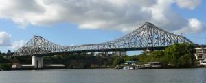 Story Bridge.