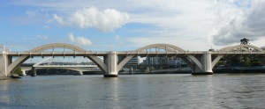 William Jolley Bridge