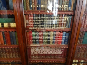 Governors Library.