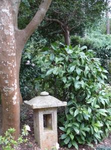 Pottery pagoda