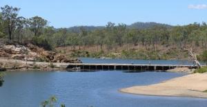 Calliope River