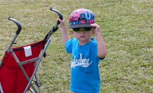 Cool dude Cooper.