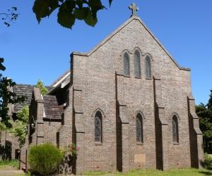 Anglican Guyra NSW