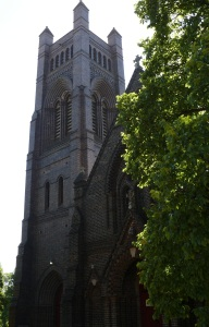 St.,Peters Anglican Armidale.