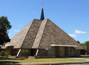 St.Patricks Catholic Culcairn
