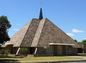 St.Patricks Catholic Culcairn