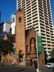 St Andrews Uniting Brisbane Qld.