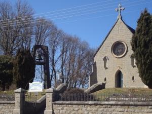 St.Bedes Catholic Braidwood. NSW.