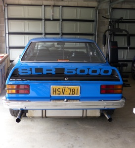 Bathurst winning Torana