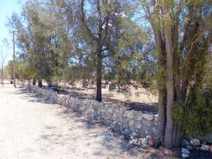 LR Cemetery