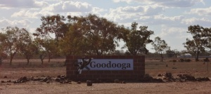 Welcome to Goodooga.