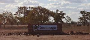 Welcome to Goodooga.