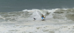Surfer launched.