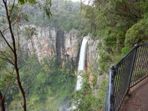 Purling Falls