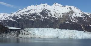 Margerie Glacier.