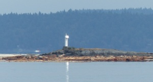 Cowichan Bay Lighthouse