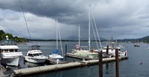 Cowichan Bay Marina