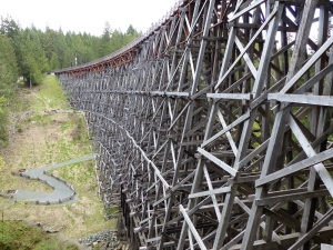 Trestle Bridge
