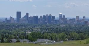 Calgary rising