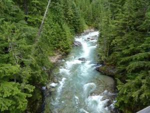 Kuskanax Creek