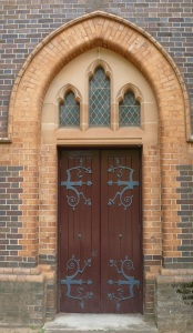 Catholic Church Armidale