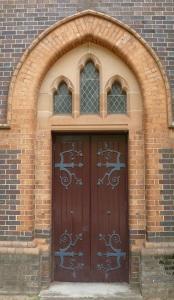 Catholic Church Armidale